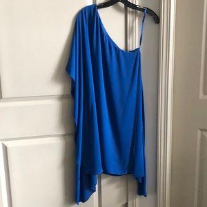 Flowy BCBG Dress